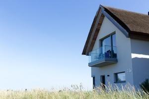 Coraz więcej Polaków kupuje własne domy