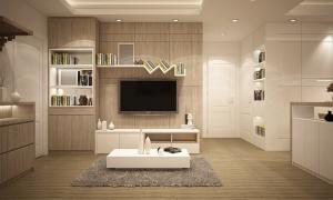 Apartament a mieszkanie o podwyższonym standardzie